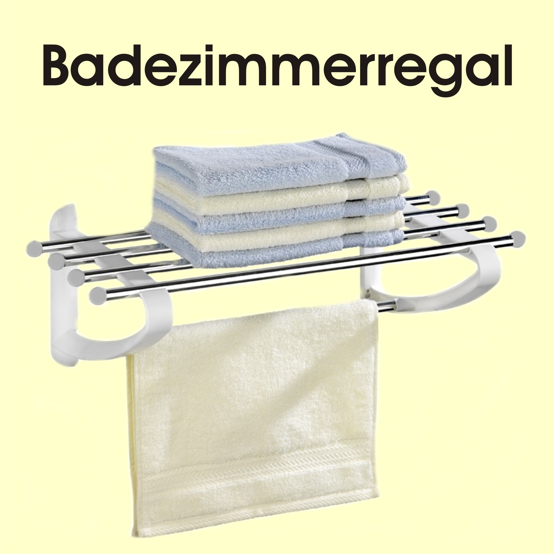 Badregal