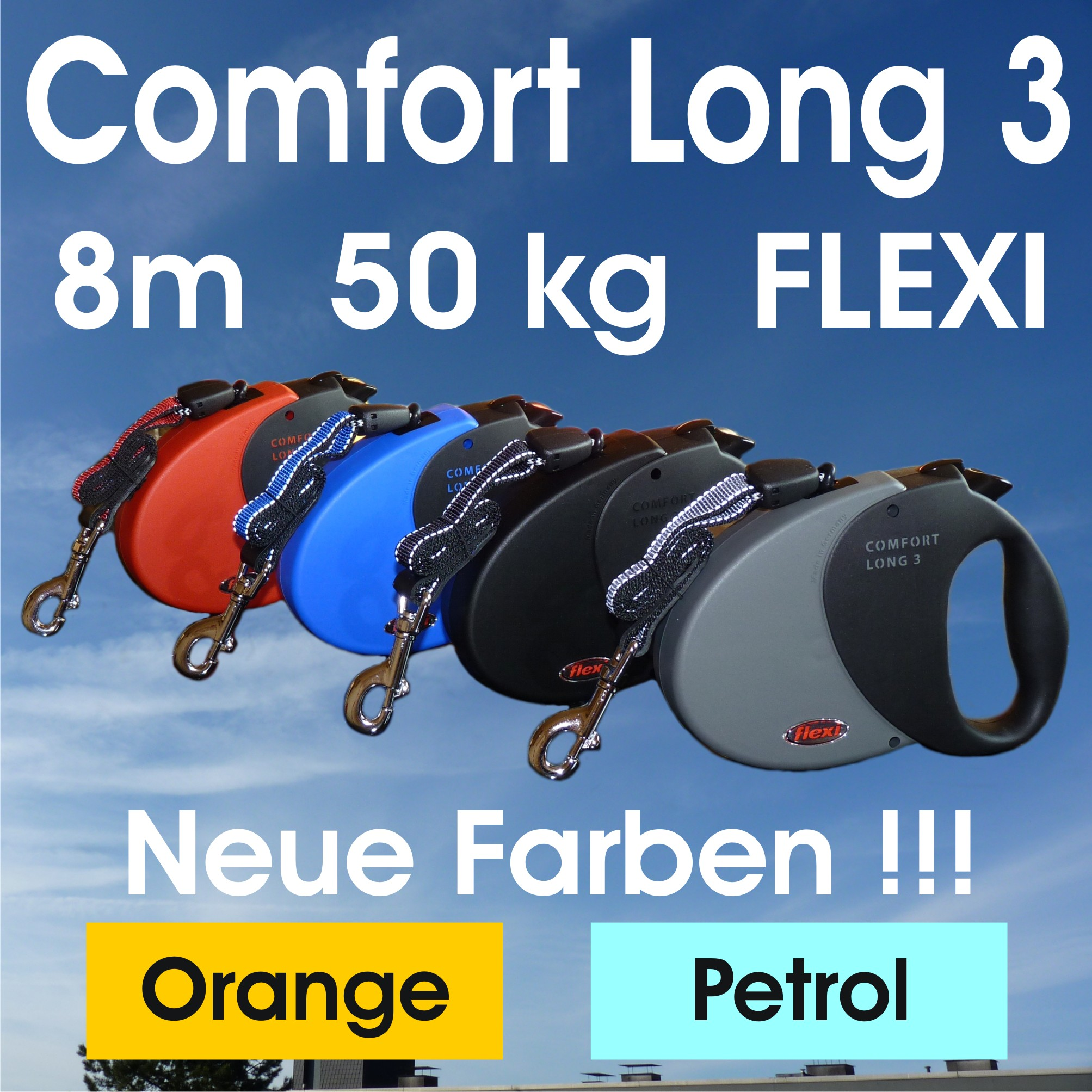 Comfort Long 3