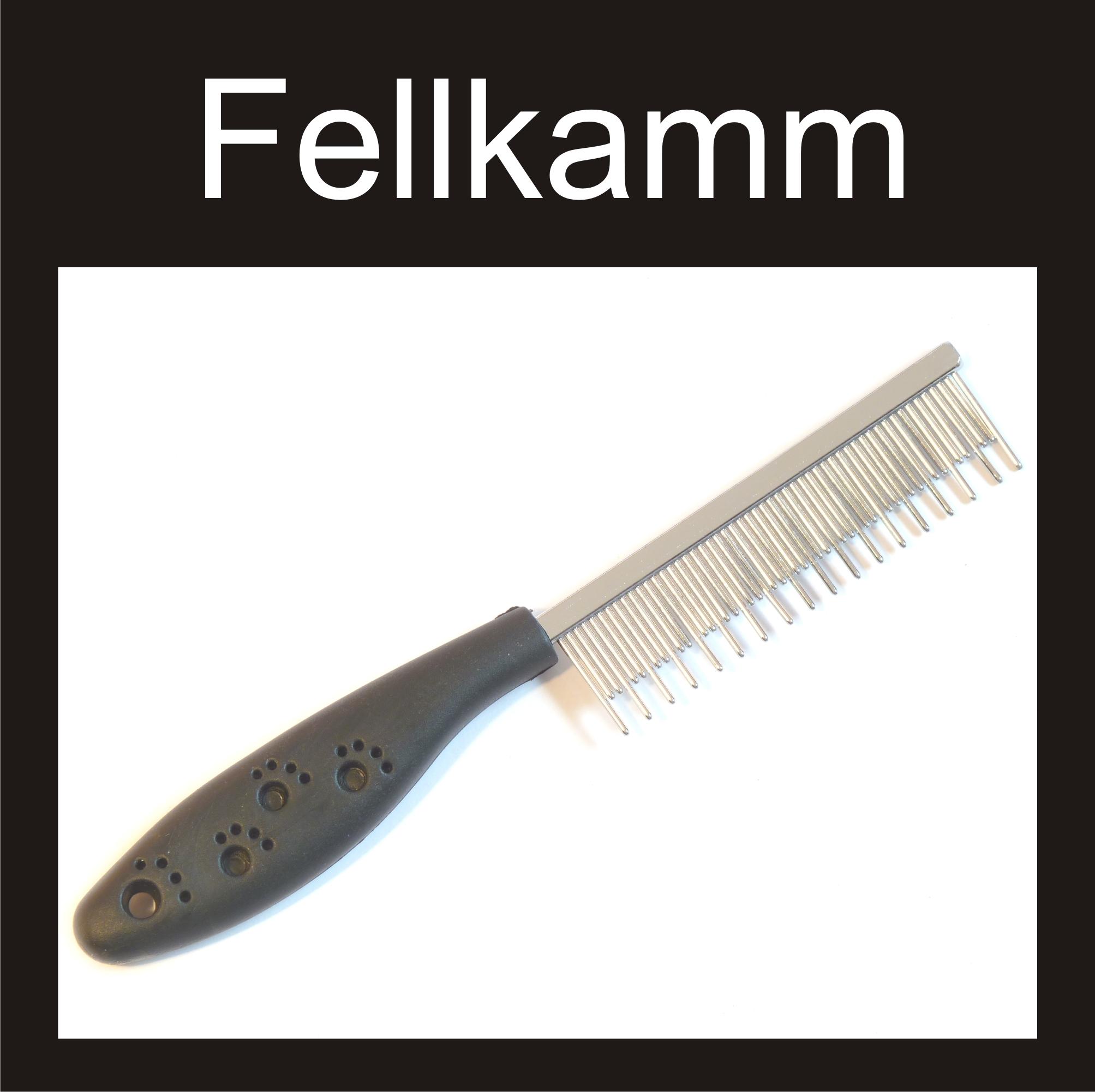 Fellkamm