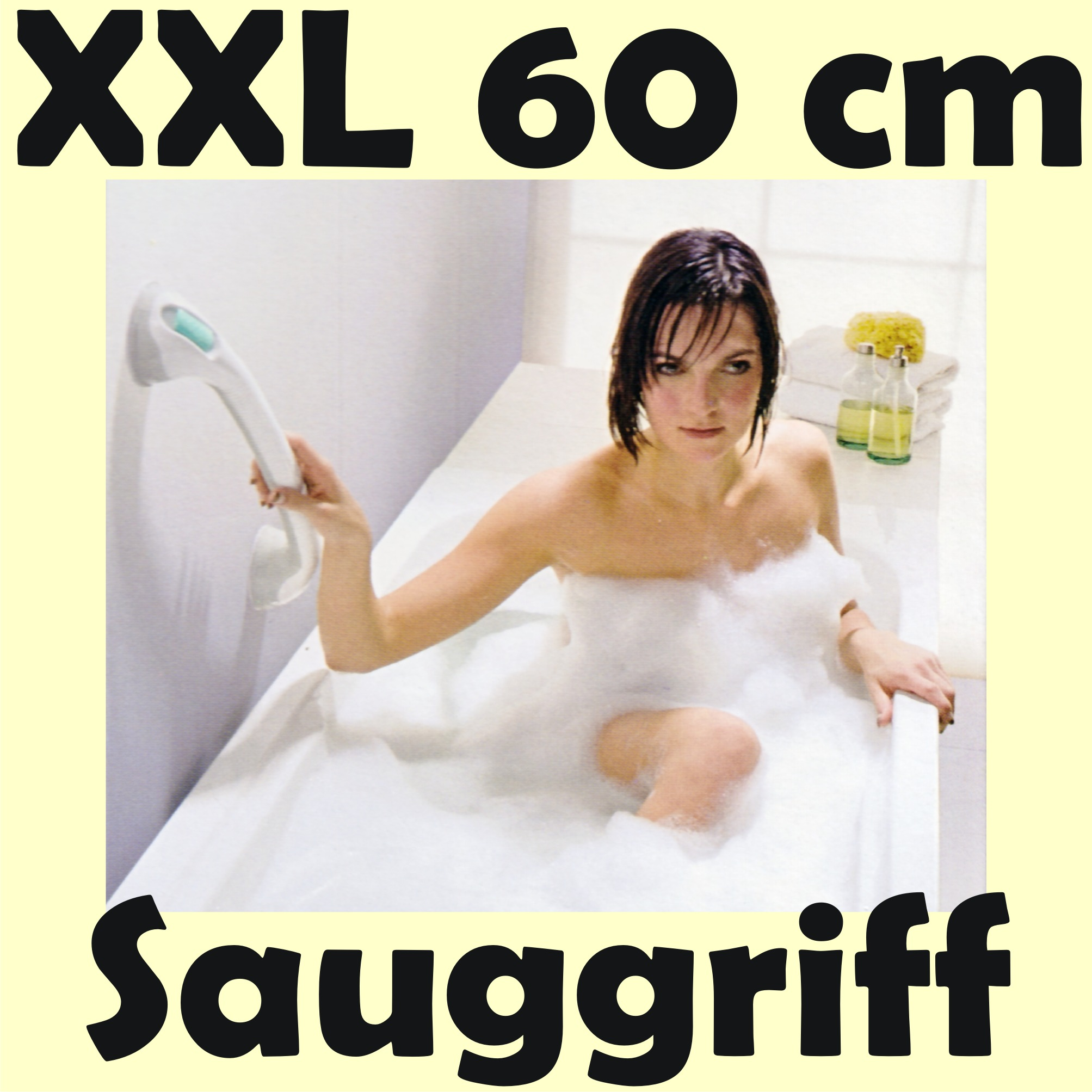 Sauggriff XXL
